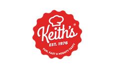Keith's logo