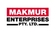 Makmur Enterprises Pty Ltd logo