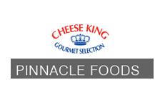 Cheese King Gourmet Selection Pinnacle Foods