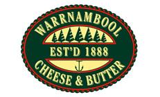 Warrnambool Cheese & Butter