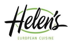 Helen's European Cuisine