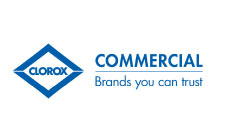 Klorox Commercial logo