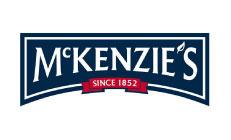 McKenzie's logo