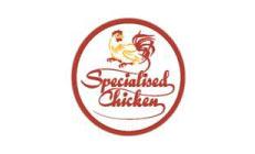 Specialised Chicken logo