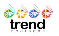 Trend Seafood logo