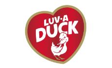 Luv A Duck logo